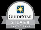 GuideStar Silver Participant logo
