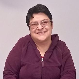 Rebeca Aguirre